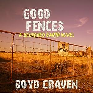 Good Fences Audiobook