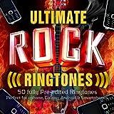 Ultimate Rock Ringtones Album - 50 Fully Pre-Edited Ringtones - Perfect for Android, Samsung, Lg, Windows & Smartphones