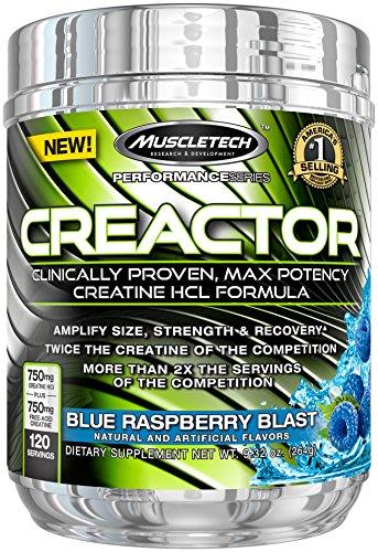 MuscleTech-Creactor-Creatine-Powder