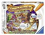 """Ravensburger 00738 - tiptoi Adventskalender In der Weihnachtsbäckerei"""""""