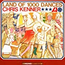 Land Of 1,000 Dances (US Internet Release)
