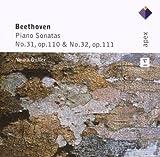 Beethoven Piano Sonatas No.31, Op.110 & No.32, Op.111 / Youra Guller