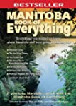 Manitoba Book of Everything: Everythi...