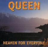 Heaven for Everyone / Soul Brother by Queen (1996-06-18)