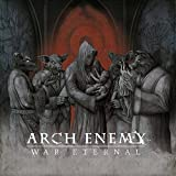 ARCH ENEMY - War Eternal CD
