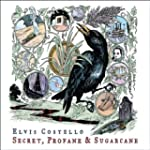 Secret Profane And Sugarcane (Vinyl)