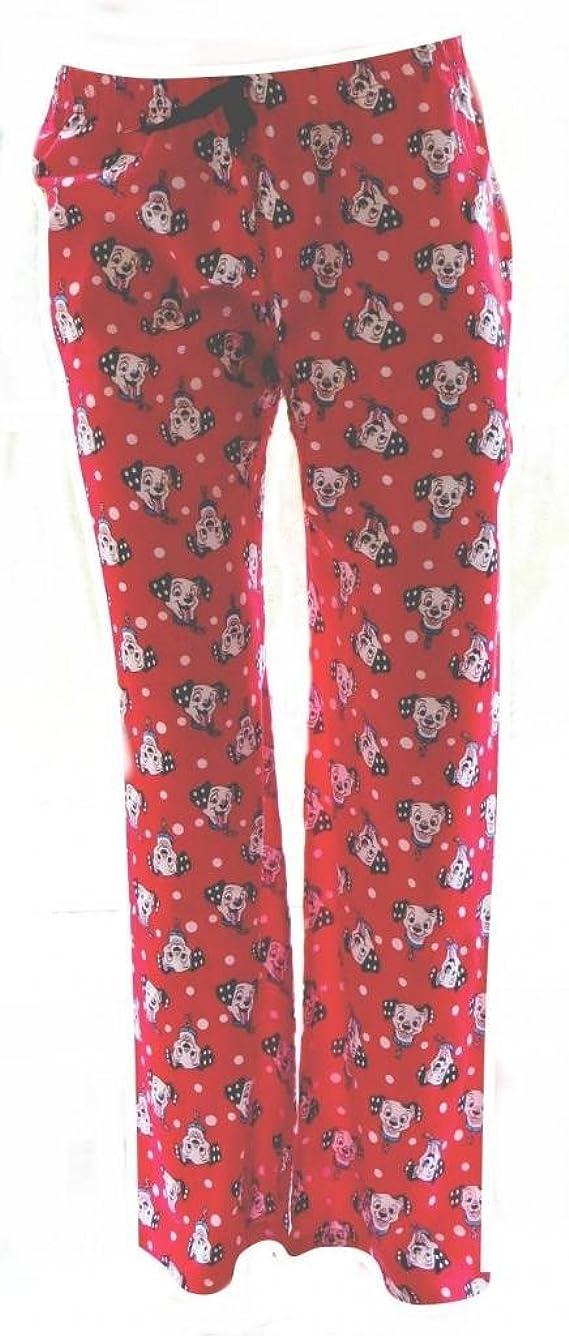101 Dalmatians Ladies Lounge Pants Size 10-16 Available