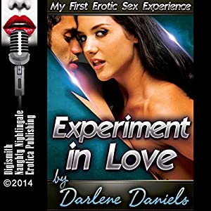 Experiment in Love Audiobook
