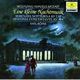 """Mozart: Serenade In G, K.525 """"Eine kleine Nachtmusik"""" - 1. Allegro"""