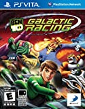 Ben 10 Galactic Racing - PlayStation Vita