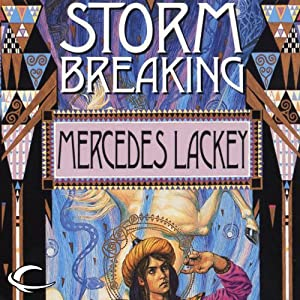 Storm Breaking Audiobook