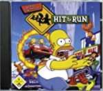 Simpsons - Hit & Run [Software Pyramide]