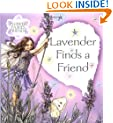 Lavender Finds a Friend (Flower Fairies Friends)