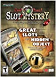 PHANTOM EFX REEL DEAL SLOT MYSTERY