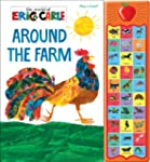 Eric Carle: Around the Farm: Play-a-S...
