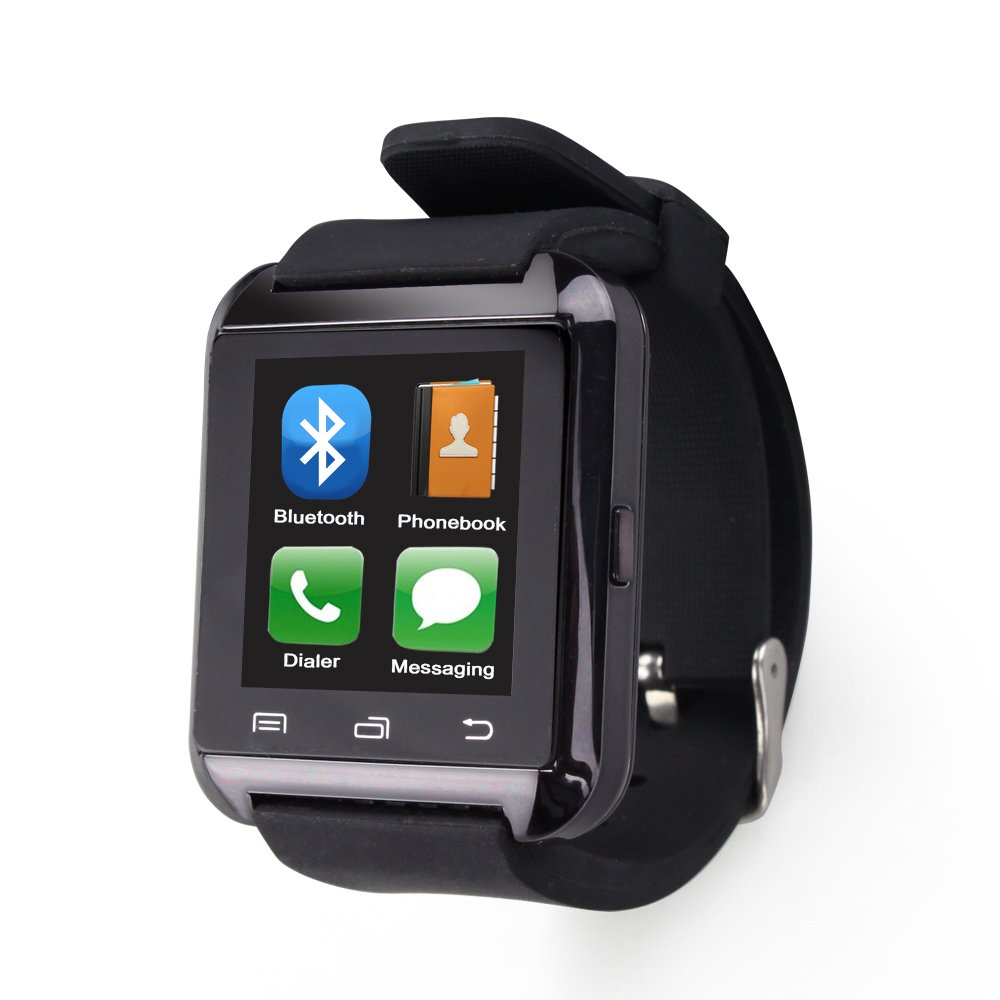 Reloj samrtwatch para Samsung Galxy HTC, Android, Iphone