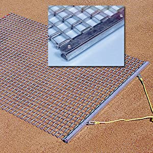 Buy Nelco All Steel Drag Mat 6 x 3 ft. by Nelco