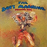 The Soft Machine - Volume Two by Soft Machine (2007)