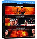The Karate Kid (2010) + Karaté Kid + Karaté Kid II [Blu-ray]