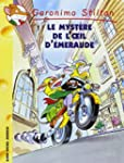 Le Myst�re de l'oeil d'Emeraude - Lau...