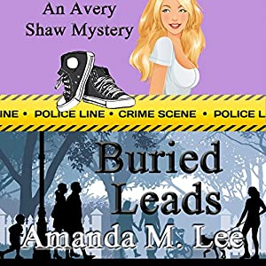Buried Leads Audiobook