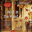 Ghost in the Wind Audiobook by E. J. Copperman Narrated by Amanda Ronconi