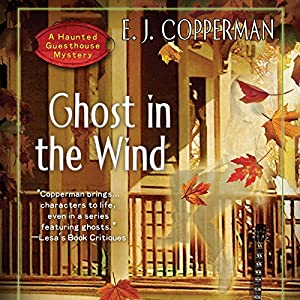 Ghost in the Wind Audiobook