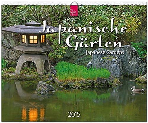 japanische g rten japanese gardens 2015 original st rtz. Black Bedroom Furniture Sets. Home Design Ideas