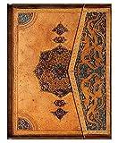 Safawidische Bindekunst - Adressbuch Groß - Paperblanks