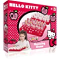 IMC Toys - 310575 - Jouet Premier Age - hello kitty guessing game