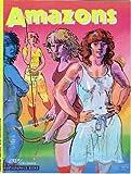 AMAZONS #1 (January 1990)
