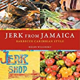 img - for Jerk from Jamaica: Barbecue Caribbean Style book / textbook / text book