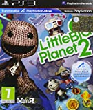 LITTLEBIGPLANET 2 ESSENTIAL PS3