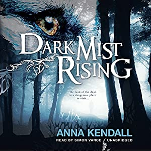 Dark Mist Rising Audiobook