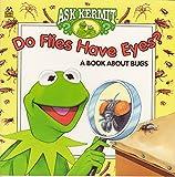 Ask Kermit/Flies/Eyes (0307128245) by Ewers, Joe