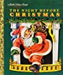 The Night Before Christmas (Little Golden Book Classic)
