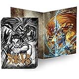 【Amazon.co.jp限定】うしおととら 第1巻(全巻購入特典:「全巻収納BOX」引換シリアルコード付) [Blu-ray]