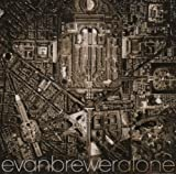 Alone by Evan Brewer (2011) Audio CD