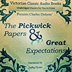 The Pickwick Papers & Great Expectations | Charles Dickens