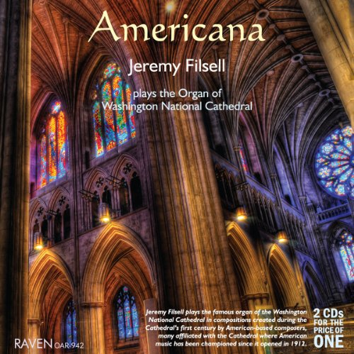 Americana by Sowerby,&#32;Baker,&#32;Major and Filsell
