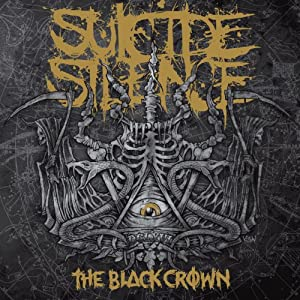 Suicide Silence The Black Crown 2011
