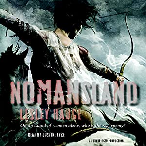 Nomansland Audiobook