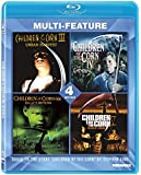 Children of the Corn Collection [Blu-ray]
