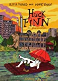img - for Huck Finn book / textbook / text book