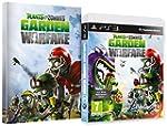Plants vs. Zombies: Garden Warfare +...