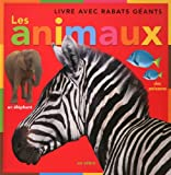 img - for ANIMAUX -LES book / textbook / text book