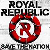 Save the Nation [VINYL] Royal Republic
