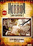 Masters of horror : La fin absolue du monde [Édition Collector] (dvd)