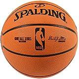 Spalding NBA Game Ball Mini