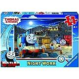 Ravensburger Thomas Night Work Glow in the Dark Puzzle (60 Pieces)